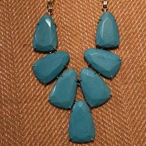 Harlow Kendra Scott necklace